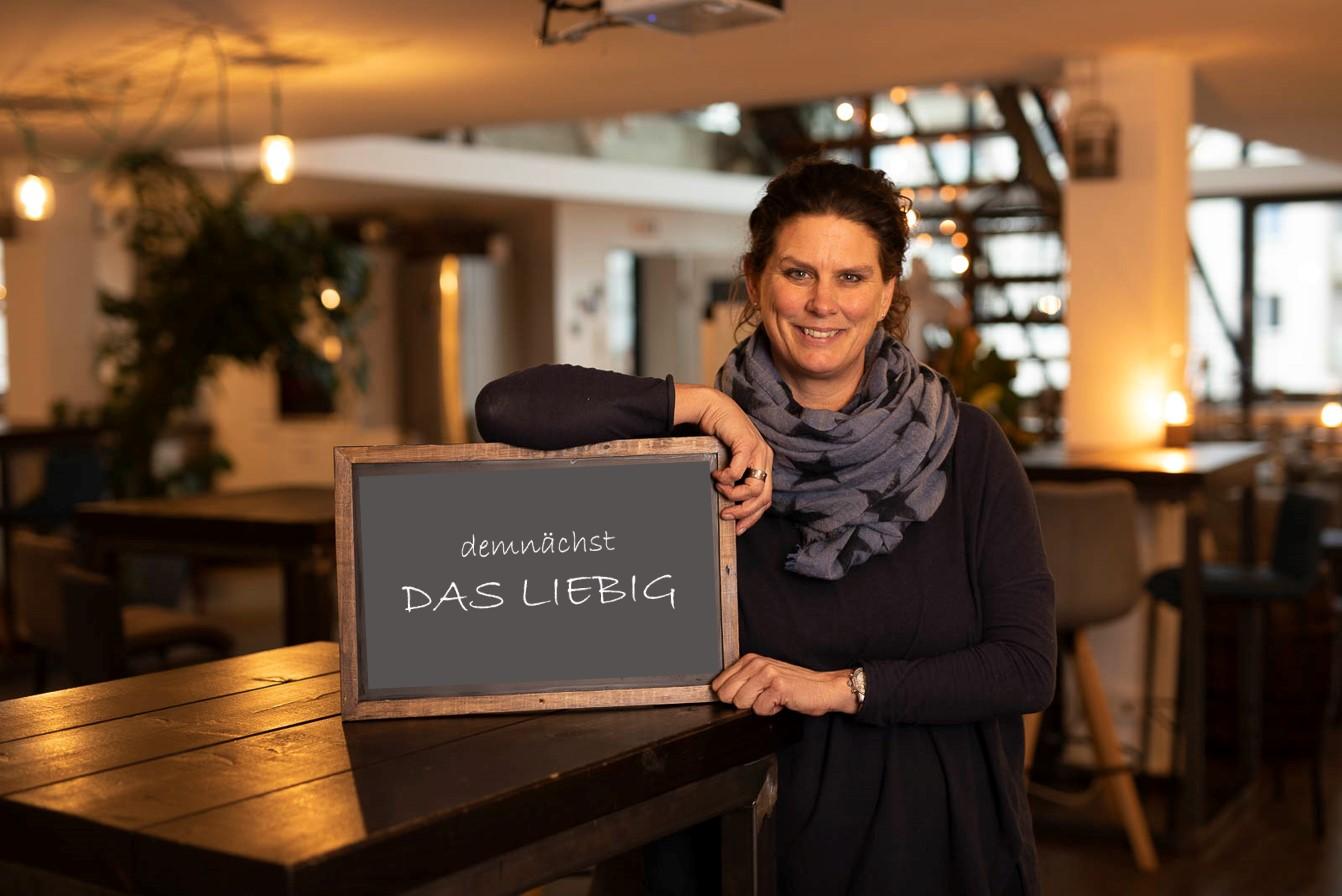 Geschäftsführerin Susanne Nagel