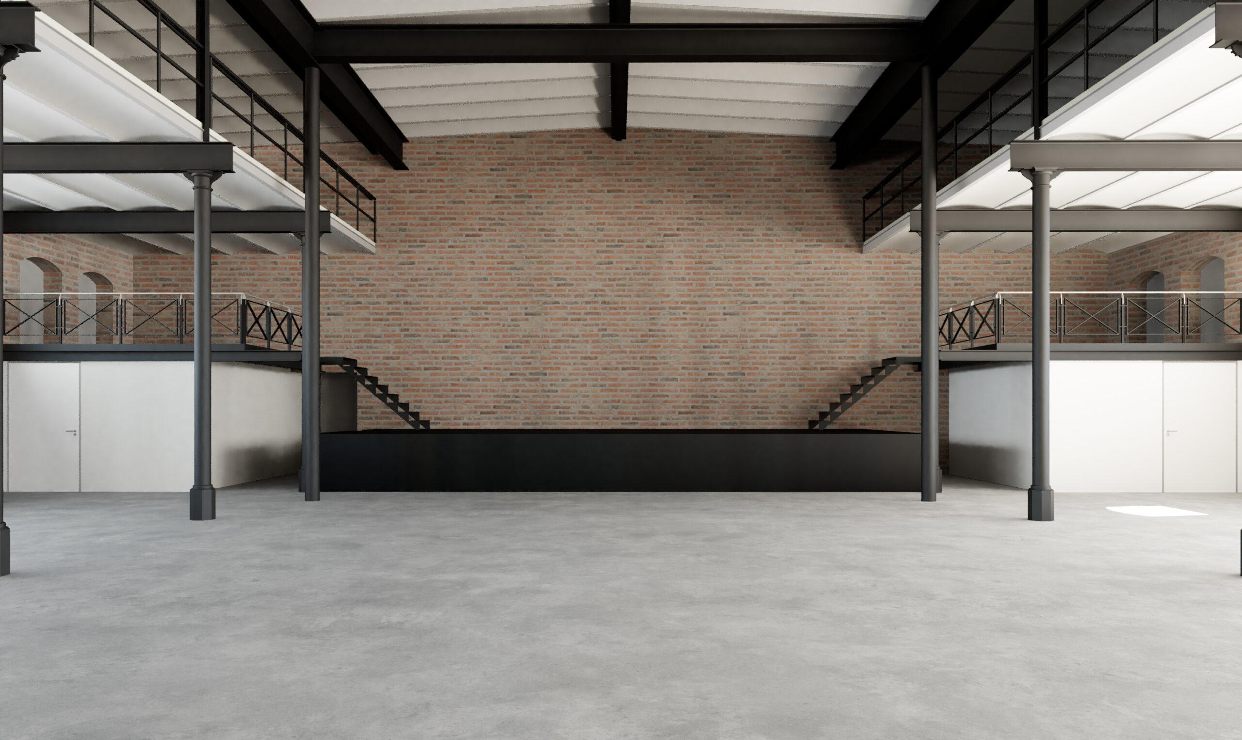 Bühne Raum C