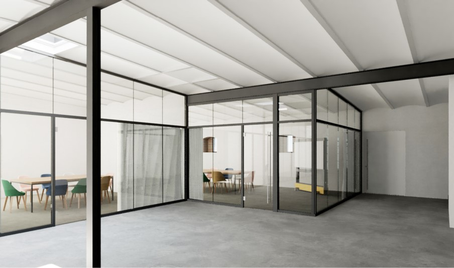 Meetingräume mit wohnlichem Ambiente